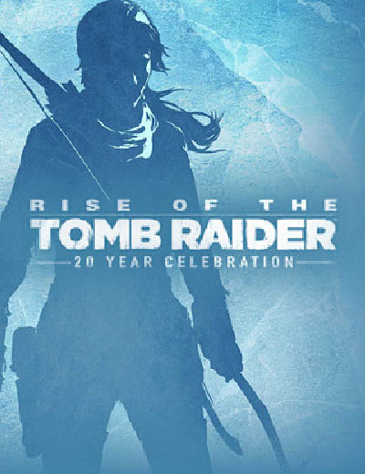 Buy Rise Of The Tomb Raider 20 Year Celebration Cd Key Compare
