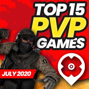 Top 15 Adventure Games