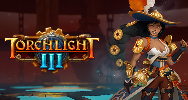 Torchlight 3 Story Campaign