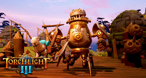 Torchlight 3 Review Round Up