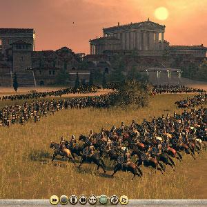 Augustus campaign