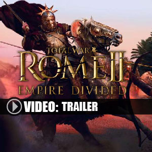 Buy Total War ROME 2 Empire Divided CD Key Compare Prices