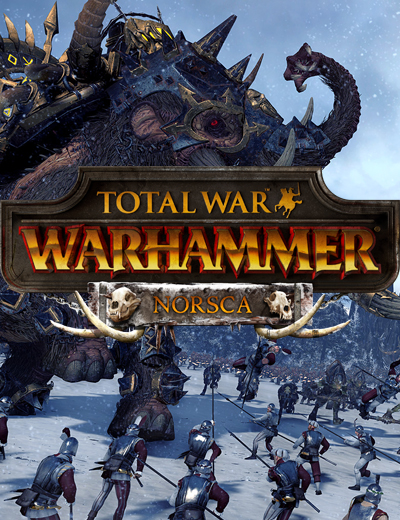Preorder Total War Warhammer 2 to Get Norsca Race for Free on Total War Warhammer!