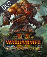 Total War WARHAMMER 2 The Silence & The Fury