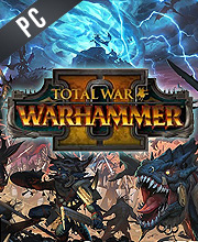 Total War Warhammer 2