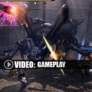 Toukiden 2 Gameplay Video
