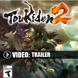 Buy Toukiden 2 CD Key Compare Prices