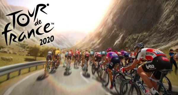 Tour De France 2020 PC Launch