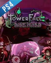 TowerFall Dark World Expansion