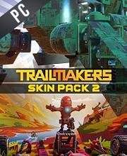 Trailmakers Skin Pack 2