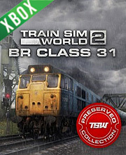 Train Sim World 2 BR Class 31