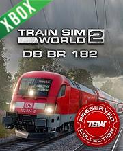 Train Sim World 2 DB BR 182
