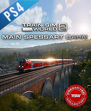 Train Sim World 2 Main Spessart Bahn Aschaffenburg Gemunden