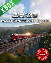 Train Sim World 2 Main Spessart Bahn Aschaffenburg Gemunden