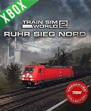 Train Sim World 2 Ruhr-Sieg Nord