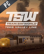 Train Sim World Tees Valley Line Darlington Saltburn-by-the-Sea Route Add-On