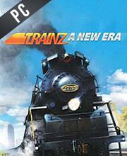 Trainz A New Era