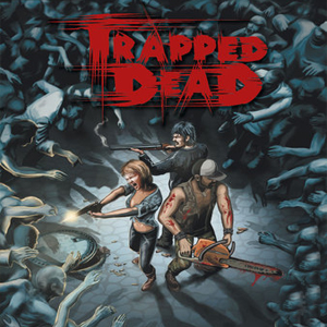 Buy Trapped Dead CD Key Compare Prices