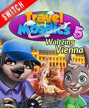 Travel Mosaics 5 Waltzing Vienna