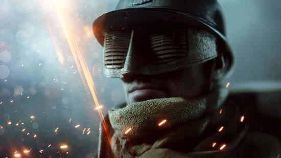Battlefield 1 elite class