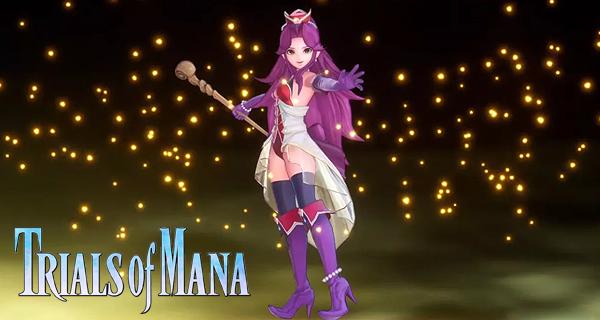 Trials of Mana demo