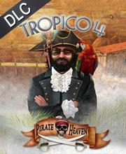 Tropico 4 Pirate Heaven