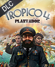 Tropico 4 Plantador