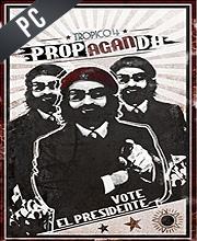 Tropico 4 Propaganda