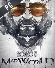 Tropico 5 Mad World