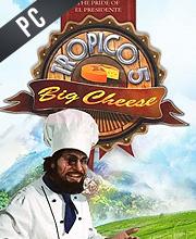 Tropico 5 The Big Cheese
