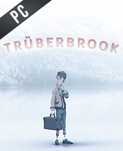 Truberbrook A Nerd Saves the World