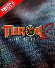 Turok 2 Seeds of Evil