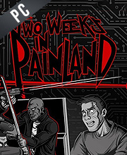 Two Weeks in Painland