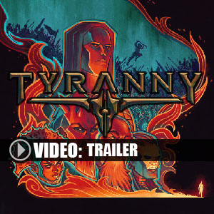 Buy Tyranny CD Key Compare Prices