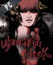 UBERMOSH BLACK