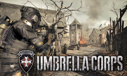 UMBRELLA CORPS 1