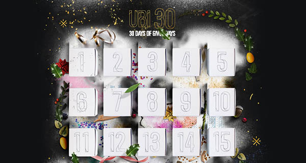Ubisoft 30 Days Of Giveaways Cover