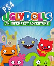 UglyDolls An Imperfect Adventure