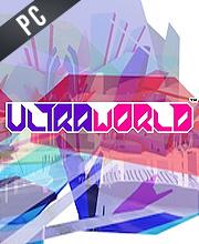 Ultraworld