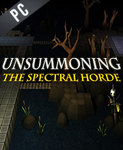 UnSummoning the Spectral Horde