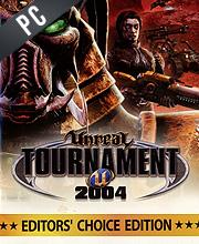 Unreal Tournament 2004 Editor's Choice