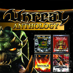 Buy Unreal Anthology CD Key Compare Prices