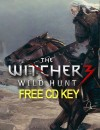 Allkeyshop Giveaway | The Witcher 3: Wild Hunt Free CD Key