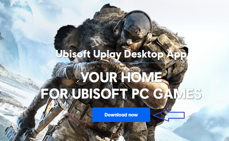 Uplay download