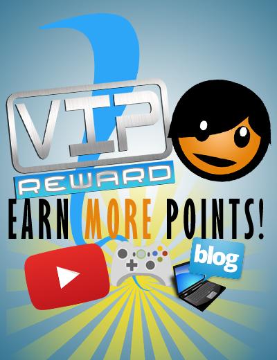 Allkeyshop VIP Reward | Earn More Points! Get Free Games!