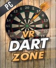 VR Darts Zone