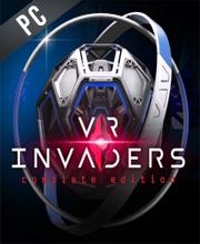 VR Invaders