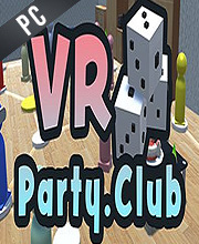 VR Party Club