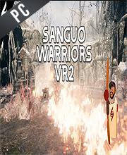 VR2 Sanguo Warriors VR2