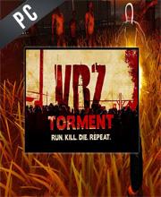 VRZ Torment